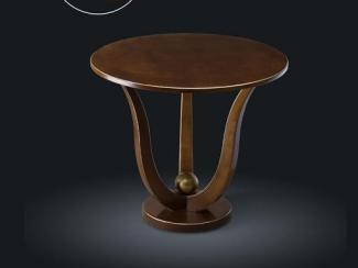 стол журнальный, арт. 113 - Мебельная фабрика «Уфамебель»