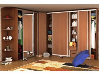 Шкаф угловой - Мебельная фабрика «Янтарь»