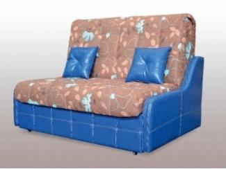 Диван Лотос прямой без боков - Мебельная фабрика «Gamag»