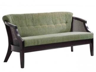 Диван прямой 1086 - Импортёр мебели «RedBlack»
