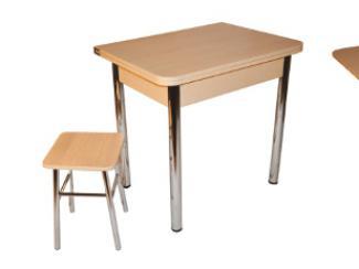 Стол ломберный раскладной Рубин - Мебельная фабрика «Мебель-Стиль»