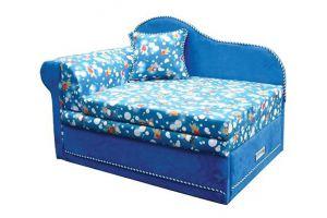 Линейный диван Тахта КС-3 - Мебельная фабрика «Ассамблея»