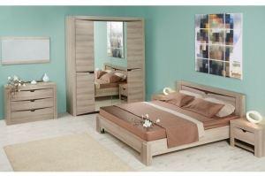 Спальня Гарда - Мебельная фабрика «СБК-мебель»
