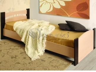 Кровать  - Мебельная фабрика «Олмеко»