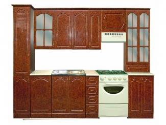 Кухня Людмила 06 - Мебельная фабрика «Гар-Мар»