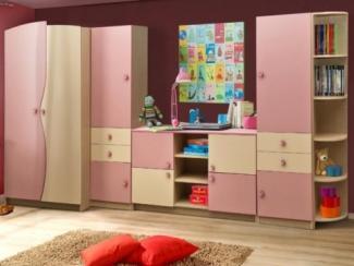 Детская Бонни - Мебельная фабрика «Пинскдрев»