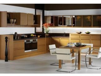 Кухня угловая Этника - Мебельная фабрика «Атлас-Люкс»