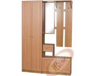 Прихожая Визит - Мебельная фабрика «Ромис»