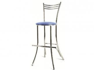 Барный стул Увертюра  - Мебельная фабрика «12 стульев»