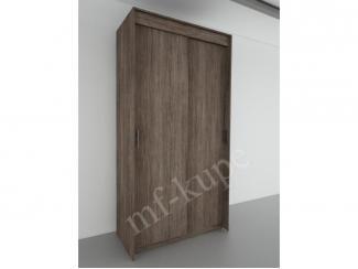 Шкаф-купе Эко-2 - Мебельная фабрика «МФ-КУПЕ»
