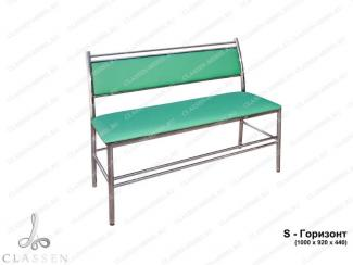 Кухонный уголок S-Горизонт - Мебельная фабрика «Classen», г. Кузнецк