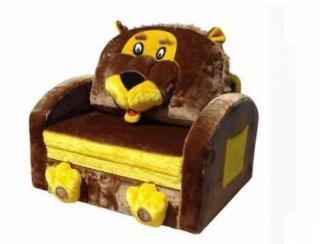 Диван прямой Лев - Мебельная фабрика «Мезонин мебель»