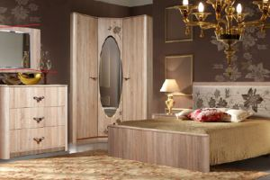 Спальня «Венеция» - Мебельная фабрика «Калинковичский мебельный комбинат»