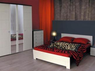 Спальный гарнитур Лира - Мебельная фабрика «Анкор»