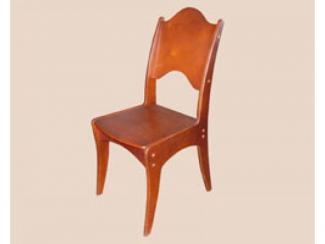 Стул Мергель жесткий - Мебельная фабрика «Мартис Ком»