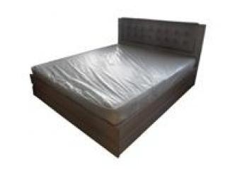 Кровать с подъемным механизмом - Мебельная фабрика «Муром (ЗАО Муром)»