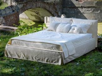 Кровать Butterfly - Изготовление мебели на заказ «Максалекс»