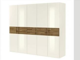 Шкаф 5 дверный - Мебельная фабрика «Московский мебельный альянс»