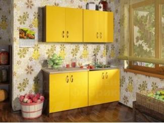 Маленькая кухня Мимоза  - Мебельная фабрика «Ольга»