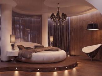 Кровать Орнелла - Мебельная фабрика «Angelo Astori»