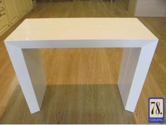Стол-консоль (трансформер) B2316P  - Импортёр мебели «КиТплюс»