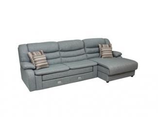 Диван-кровать с оттоманкой Бонн - Мебельная фабрика «Маск»
