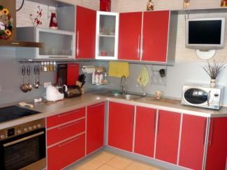 Кухня угловая 11 - Мебельная фабрика «Мебель от БарСА»