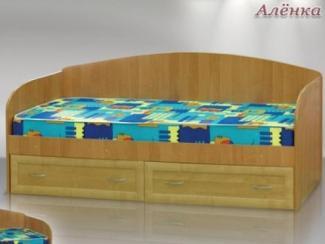 Кровать Алёнка