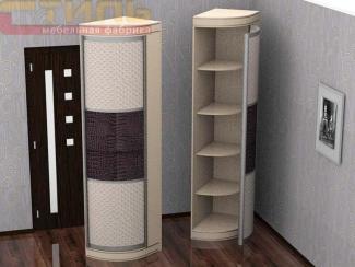 Шкаф Радион ассиметричный - Мебельная фабрика «Стиль»