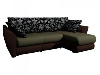 Угловой диван Тодес 2 - Мебельная фабрика «Чиркинов»