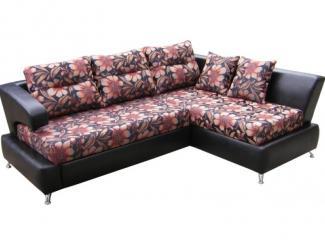 Угловой диван Бостон 9 - Мебельная фабрика «Diva-N»