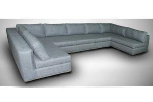 Модульный диван Гранд  - Мебельная фабрика «Поволжье Мебель»