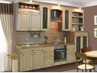 Кухня Пелагея - Мебельная фабрика «Формула Уюта»