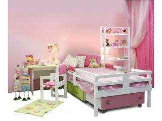 Детская - Мебельная фабрика «Оливин»