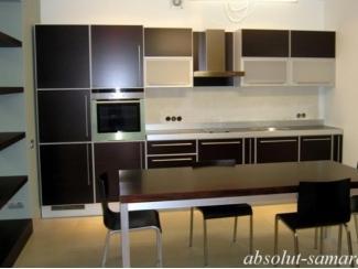 Прямая кухня - Мебельная фабрика «Абсолют»