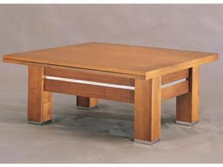 Журнальный стол Шведский СТО 34 - Мебельная фабрика «Калинка»