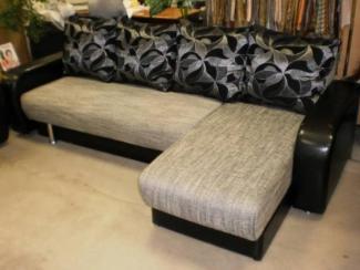 Угловой диван Квадро - Мебельная фабрика «Олди»