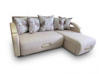 Диван угловой Мадрид - Мебельная фабрика «Доступная мебель», г. Рязань