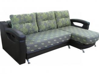 Угловой диван Бостон 8 - Мебельная фабрика «Diva-N»