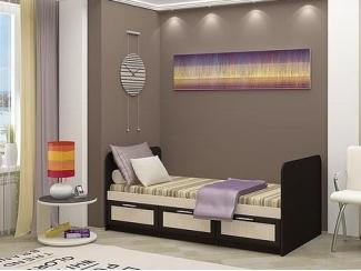 Кровать Алекс - Интернет-магазин «ГОСТ Мебель»