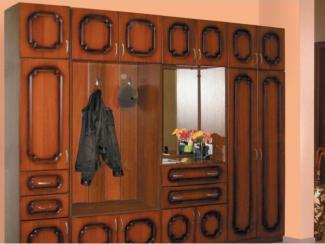прихожая Виола  - Мебельная фабрика «Долес»