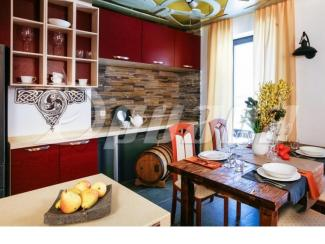 Кухня Лайма - Мебельная фабрика «Дриада»