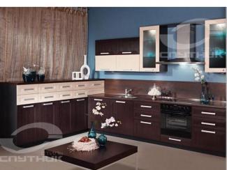 Кухня Вика - Мебельная фабрика «Спутник стиль»