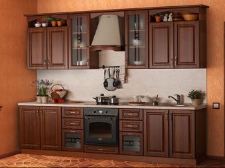 Кухня Гостеприимная - Мебельная фабрика «Мебелькомплект»