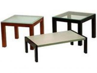 Стол журнальный Барлетта - Мебельная фабрика «Упоровская мебельная фабрика»