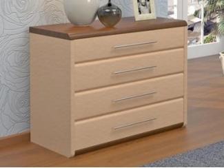 Комод Джето 4 - Мебельная фабрика «Торис»