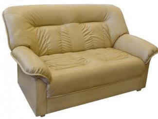Диван прямой Вера 2 - Мебельная фабрика «Каскад-мебель»