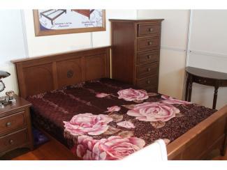 Мебельная выставка Ялта (Крым): кровать
