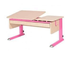 ПАРТА РАСТУЩАЯ ТВИН-2 (БОЛЬШОЙ ЛОТОК)  - Импортёр мебели «Полезные технологии (Тайвань)»