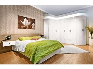 Спальня 004 - Мебельная фабрика «Mr.Doors»